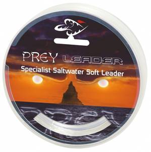 Bilde av Prey Soft Leader 50 m 60 kg 1,20mm