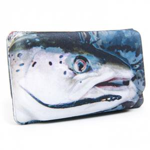 Bilde av Guideline Salmon Slit Foam Box Large