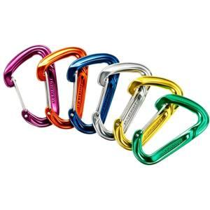 Bilde av Mammut Wall Light Wire Gate Ass farge