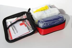Bilde av Eagle Products Førstehjelpsbag