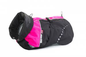 Bilde av Non-Stop Pro Alpha Warm Jacket Pink 40-70 cm